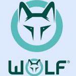 Raquetas para nieve Wolf