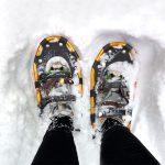 Las Raquetas de nieve mas baratas